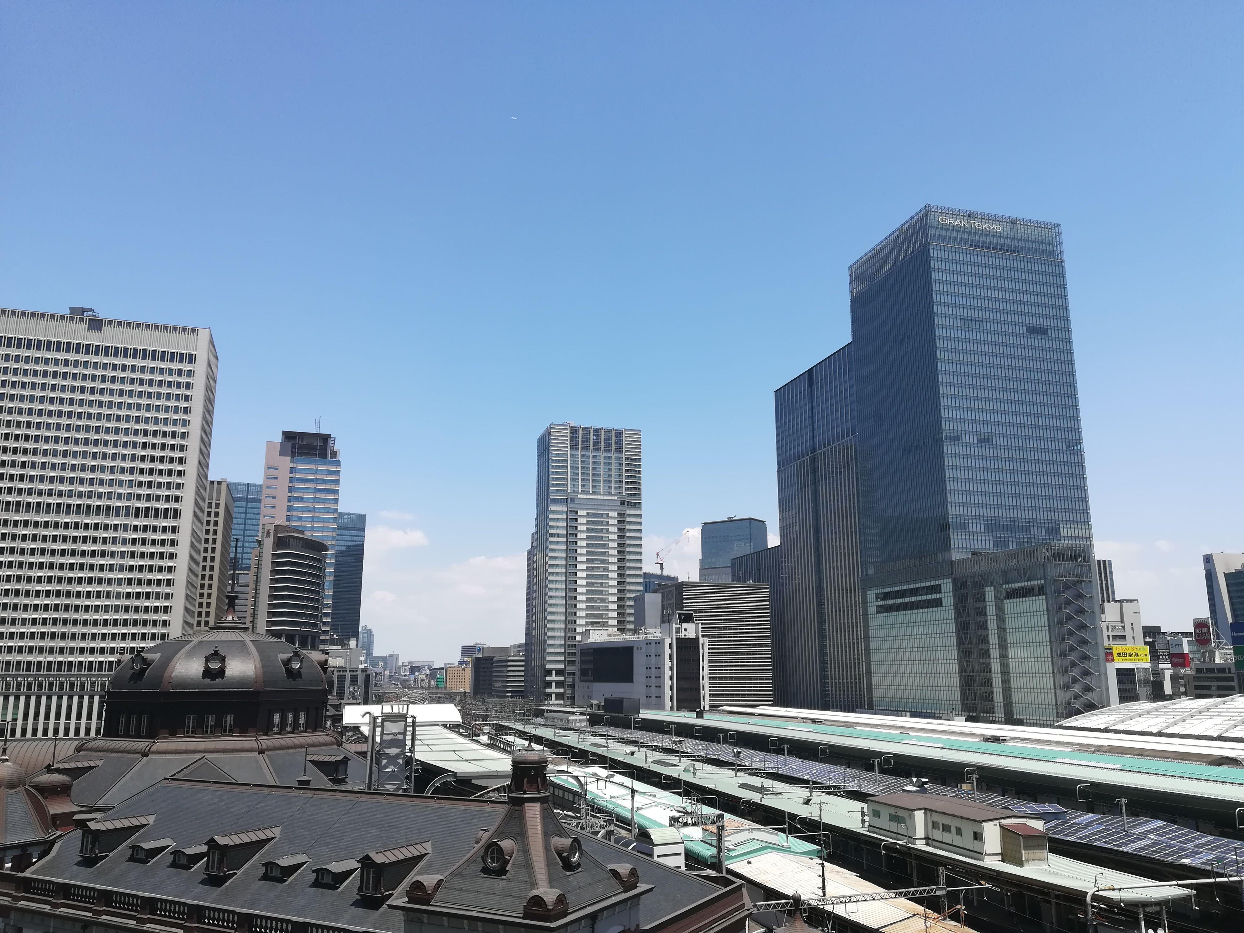 東京営業所ドットコム
